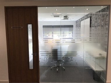 Granmore Suspended Ceiling and Ceiling Tiles
