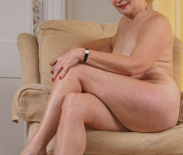 Sexy Mature Grannies