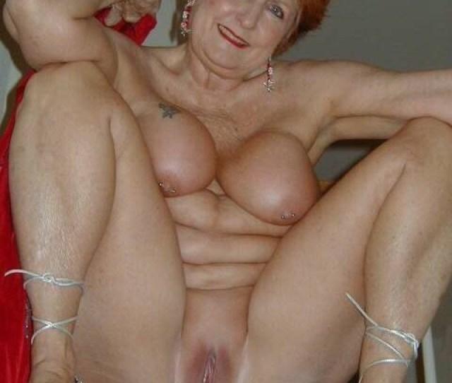 Sexy Old Ladies_