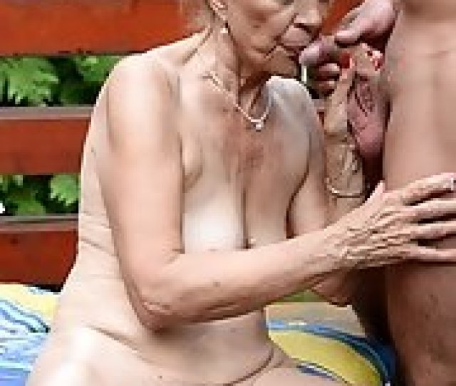 Granny Pictures Sexy Gallery