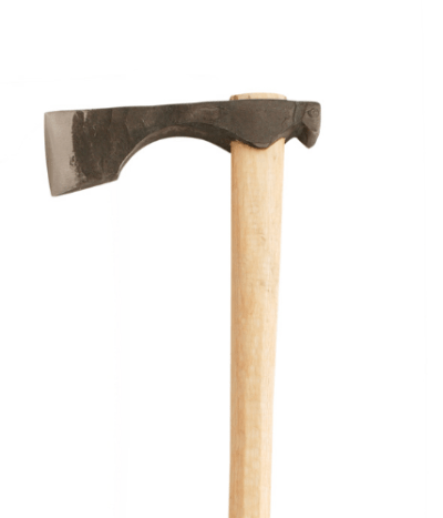 Two Lugged Chopping Axe