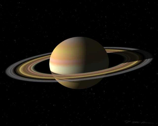 Image result for planet rings