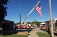 Community Gathers to Commemorate 9/11