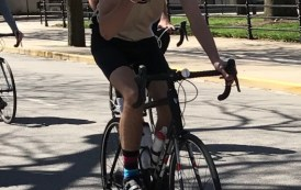 Journey of Hope: Grant County Resident Plans to Cycle Across America