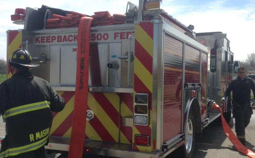 Police, Fire Try To Make Aging Fleets Last