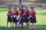 Mississinewa War of 1812 Festival Celebrates 30th Year