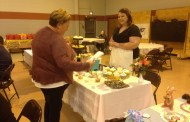 The Training Center Hosts Tenderloin Dinner and Cupcake War
