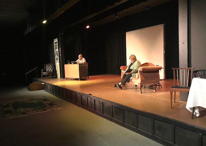 Marion Civic Theatre Presents