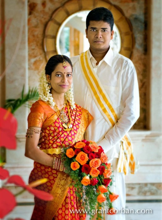 accord metropolitan hotel chennai wedding portraits