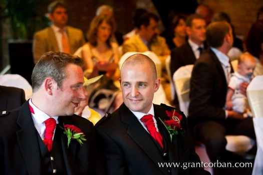Wedding,Clandeboye, Lodge, Bangor, Ireland, kilts