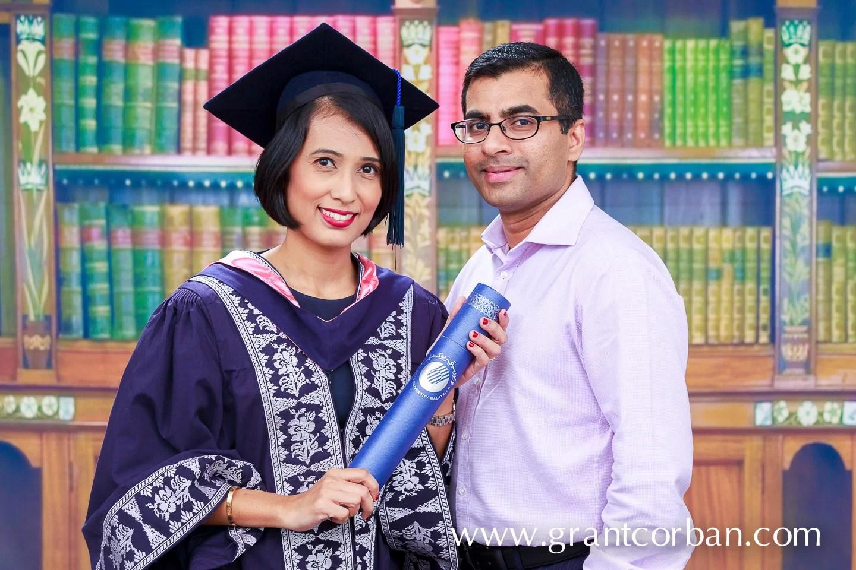 Graduation Photo Studio Petaling Jaya
