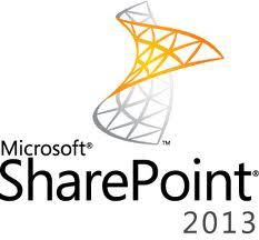 Microsoft SharePoint 2013