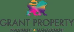 Grant Property Logo