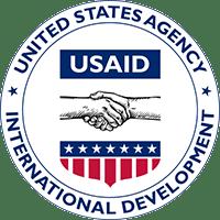 Agency for International Development Logo