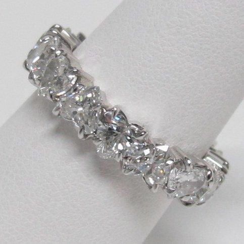 Eternal Love Ring 6829 12D 14kwg Grants Jewelry