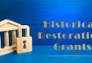 Maryland Governor Awards Historical Restoration Grants For Projects