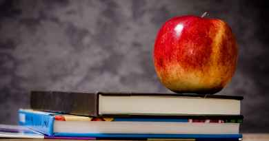 South Carolina Receives Grant From The Department of Education For Schools