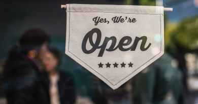 Virginia Gets $70 Million Grant Program To Help Small Business