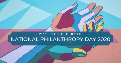 National Philanthropy Day 2020