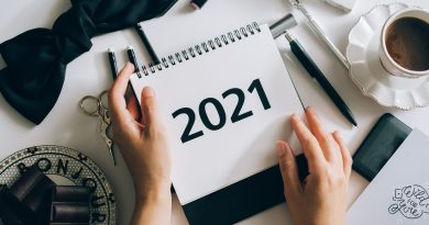 7 Nonprofit Goals to Implement in 2021