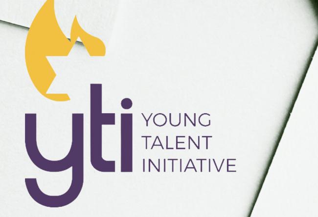 YTI logo