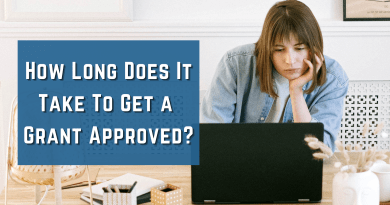 How Long Does It Take To Get a Grant Approved?