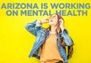 Arizona grant for mental health