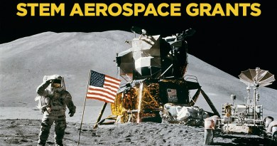 """""""That's One Small Step For Man, One Giant Leap For … Grants"""""""