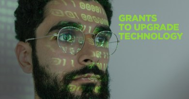 Seven Technology Grants to Check Out This Week