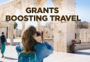 Seven Grants for World Tourism Day