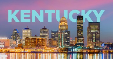 Five Grants in Honor of National Kentucky Day
