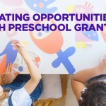Five Grants to Help Fund Preschool and Head Start Programs