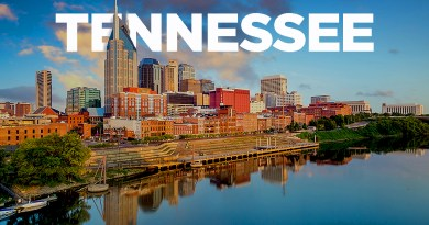 Five Grants to Celebrate National Tennessee Day