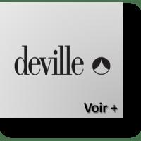 pieces DEVILLE