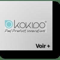 pieces kokido
