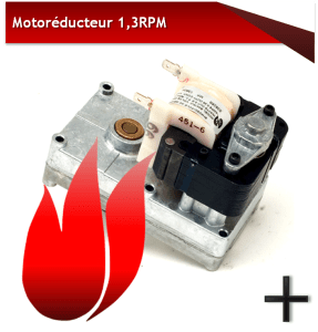 thermorossi pieces adaptables motoréducteur