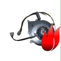 ravelli extracteur des fumées