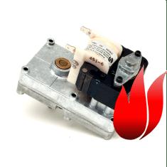 Motoréducteur 1,5 rpm TIGE 8.5