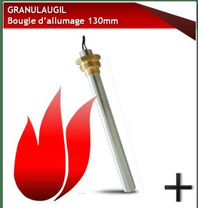 GRANULAUGIL BOUGIE 136MM