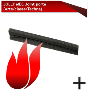 PIECES JOLLY MEC ARTE JOINT PORTE