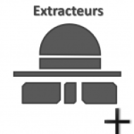 pieces ravelli extracteurs