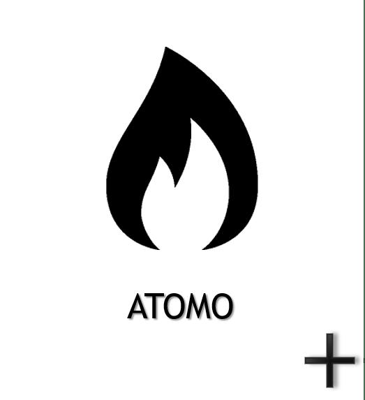 pièces cmg atomo