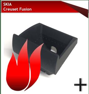 pièces skia creuset fusion