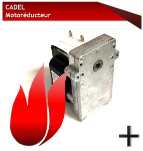 pieces cadel motoreducteur