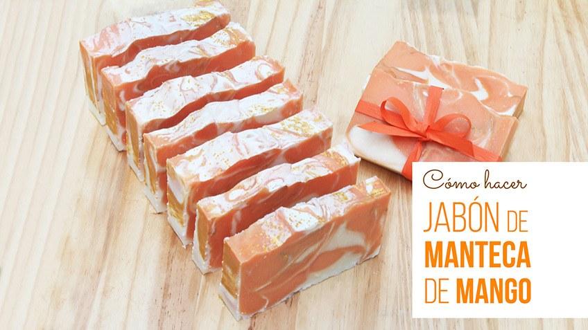 7fd2543ee9f Hacer jabón de manteca de mango