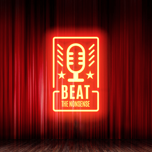 Beat The Nonsense #4 - btn