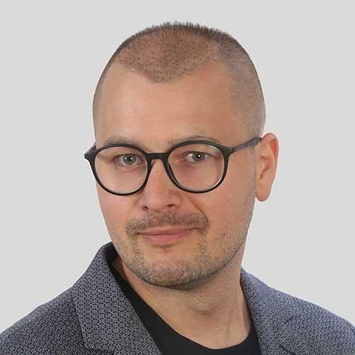 Psychologia konsumenta w służbie sprzedaży - TomaszSedzimir