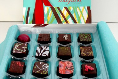 Mayana Chocolate