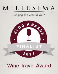 Millesima Wine Blog Award