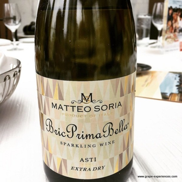 Matteo Soria Asti